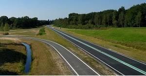 Projectleiding N381 Friesland