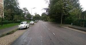 Herinrichting Churchilllaan Haarlem