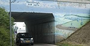 Knelpunt snelfietsroute Gelderland