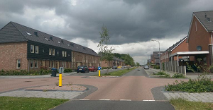 Verkeersveiligheid Oldebroek West