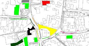 Effecten inperken parkeervoorzieningen centrum Elspeet