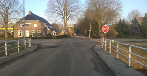 Veiligheidsanalyse kruispunten Midden-Drenthe