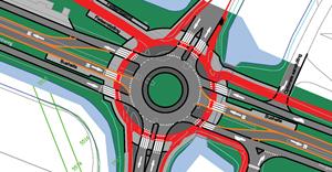 Analyse verkeersveiligheid Burg. Kasteleinweg Aalsmeer