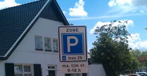 Evaluatie parkeerschijfzone centrum Coevorden