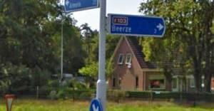 Maatregelenpakket kruispunt N36-Beerzerweg