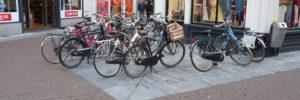 Analyse fietsnetwerk Zutphen