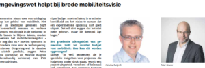 Interview bijlage Elsevier