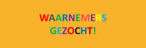 Waarnemers gezocht voor onderzoek Zutphen