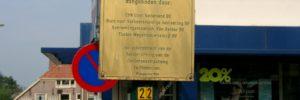 Herinrichting Zuiderzeestraatweg Oldebroek