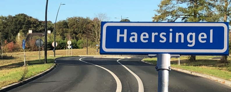 Evaluatie gebruik en wegontwerp NZ-verbinding