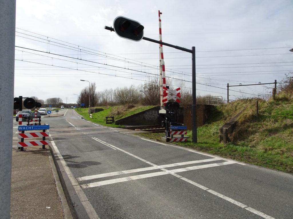 LVO-studie Zanddijk (Yerseke)